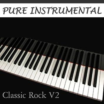 Pure Instrumental: Classic Rock, Vol. 2