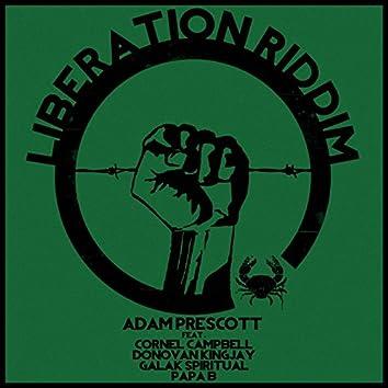 Liberation Riddim