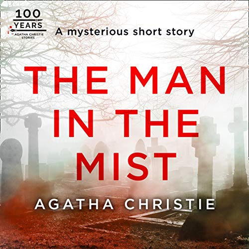 The Man in the Mist cover art