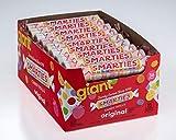 Smarties Giant Jumbo Smarties, Individually...