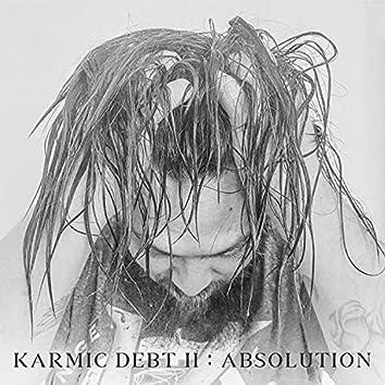 Karmic Debt 2 : Absolution