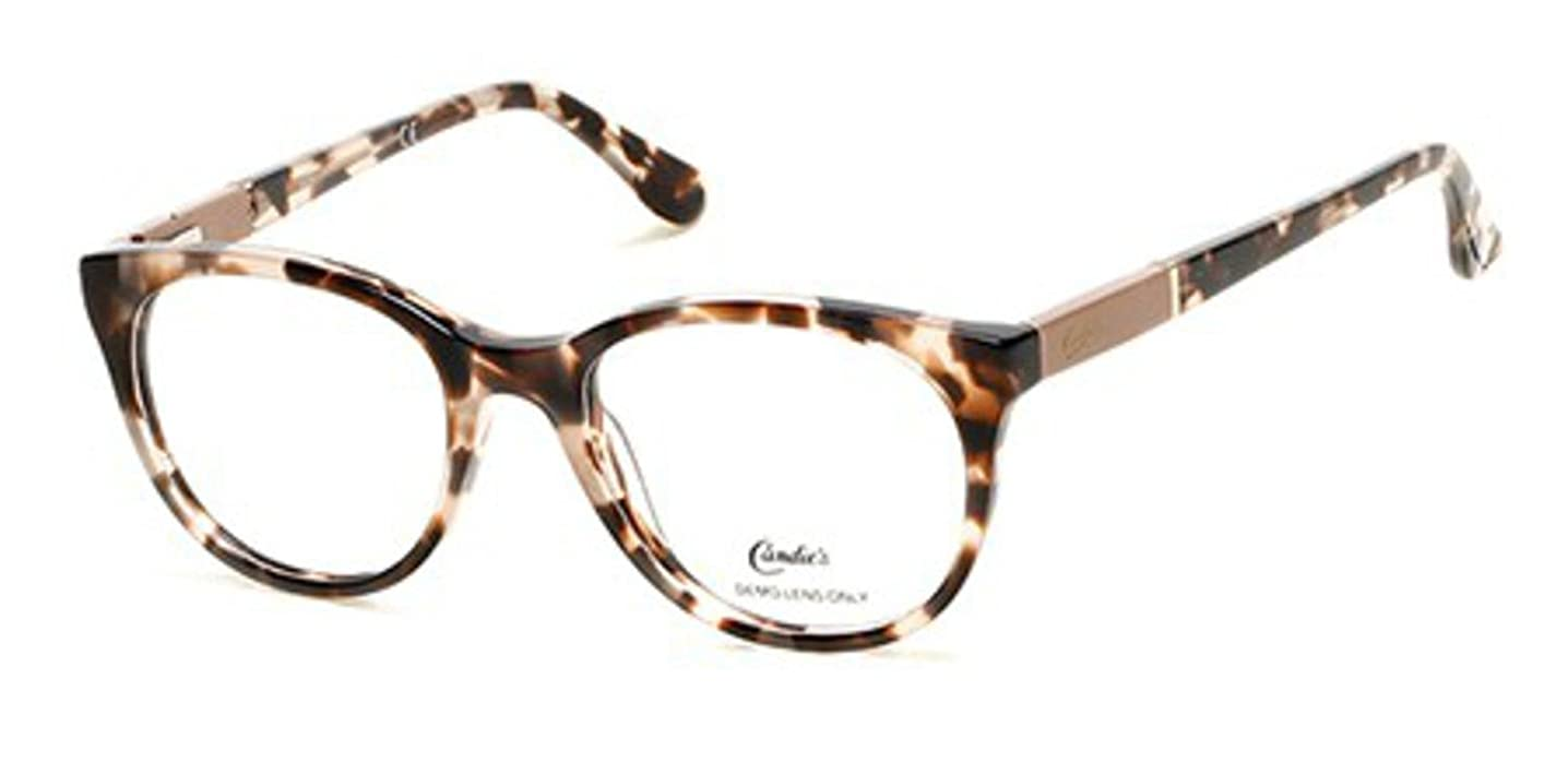 Eyeglasses Candies CA 0138 047 light brown/other