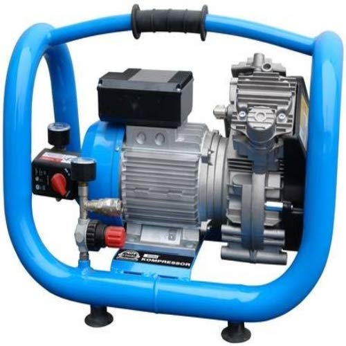 Güde AIRPOWER 50096 Compressor 240/10/5