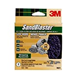 3M SandBlaster 9681 4-1/2-in Coarse Clean-N-Strip Disc