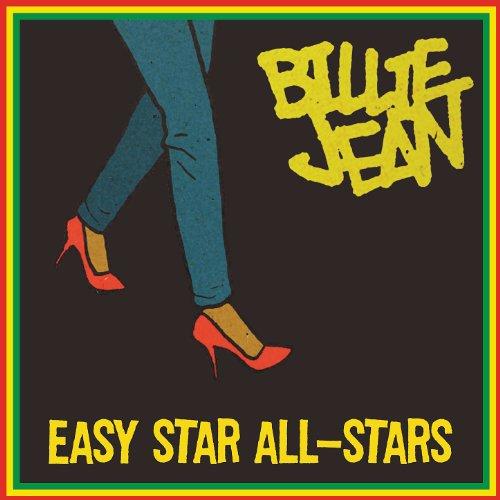 Billie Jean (feat. Luciano)