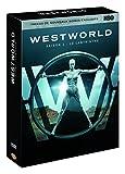 51tr2vPB1YL. SL160  - Westworld Saison 2 : HBO annonce un lancement en avril à l'aide d'un nouveau trailer
