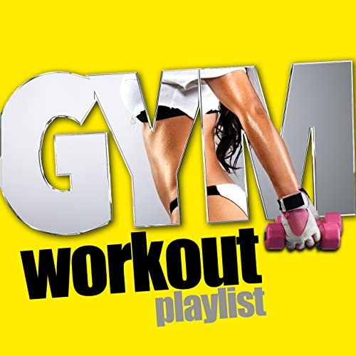 Gym Workout Music Series, Ibiza Fitness Music Workout & Work Out Music