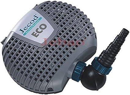 Jebao Bomba de filtro para estanque de jard/ín de la serie Eco Energy XOE aprobada por GS//CE