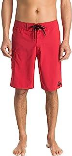 Quiksilver Men's Everyday 21 Board Short Swim Trunk Bathing Suit