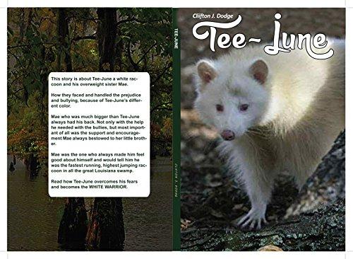 Tee-June (English Edition)