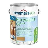REMMERS ECO HARTWACHS-OEL - 0.75 LTR (INTENSIV-WEISS)