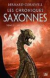 Les Chroniques saxonnes, T3 - Les Seigneurs du Nord
