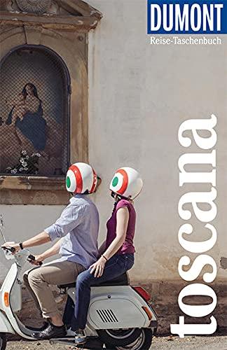 DuMont Reise-Taschenbuch Toskana: Reiseführer plus Reisekarte. Mit individuellen Autorentipps und vielen Touren.