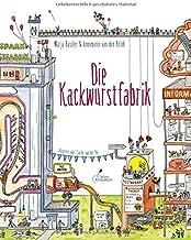 Kackwurstfabrik