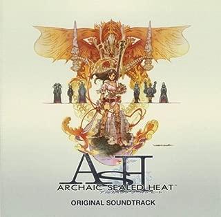 「A.S.H.-Archaic Sealed Heat-」オリジナル・サウンドトラック