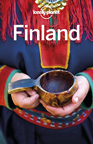 Lonely Planet Finland (Travel Guide) (English Edition)