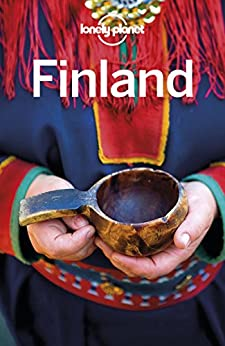Lonely Planet Finland (Travel Guide) by [Lonely Planet, Mara Vorhees, Catherine Le Nevez, Virginia Maxwell]