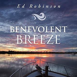 Benevolent Breeze audiobook cover art
