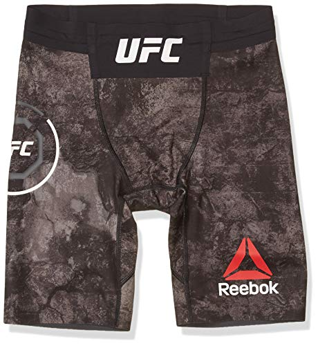 Reebok UFC Fight Night Authentic Vale Tudo Short