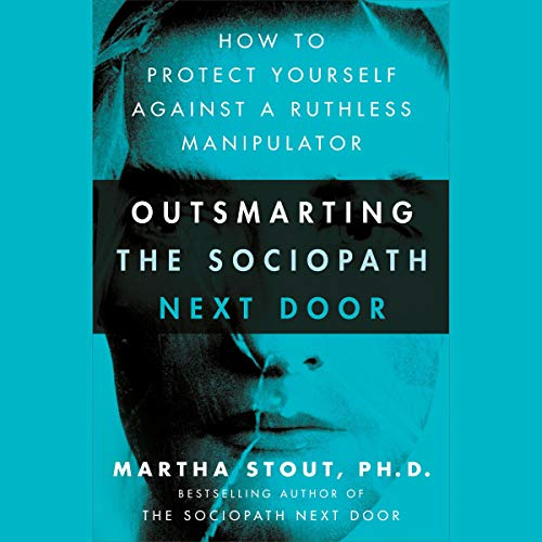 Outsmarting the Sociopath Next Door cover art
