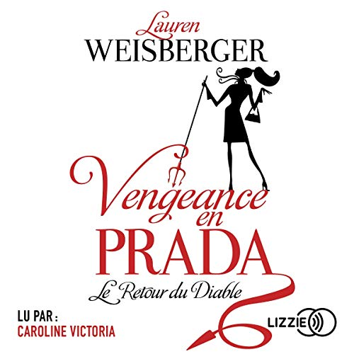 Vengeance en Prada cover art