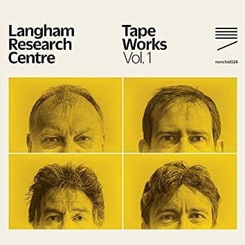 Tape Works, Vol. 1