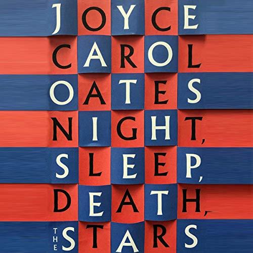 Night. Sleep. Death. The Stars. audiobook cover art