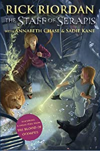 Ebook The Crown Of Ptolemy Percy Jackson Kane Chronicles Crossover 3 By Rick Riordan