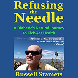 Refusing the Needle cover art