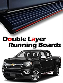 Best chevy running boards for sale Reviews