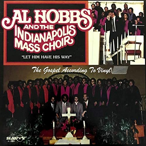 Al Hobbs and the Indianapolis Mass Choir