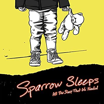 All the Sleep That We Needed: Lullaby renditions of Plain White T's songs