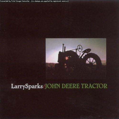 Larry Sparks