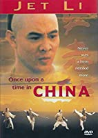 Once Upon a Time in China #1