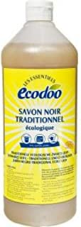 Ecodoo Jabon Black 1 Litre 1 Litre 300 g