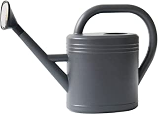 Gardening tools large capacity watering Kettle Vegetable growing watering pot plastic long mouth kettle with shower head