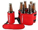 The Premium StubbyStrip Beverage Holder Neoprene...