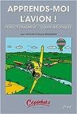 Apprends-moi l'avion - 2ème édition