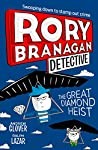The Great Diamond Heist (Rory Branagan (Detective))