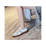 HaoLin Zapatos Clásicos de Kung Fu Zapatillas de Lona Antideslizantes Qigong Zapatillas de Deporte Zapatos de Verano y Primavera: Lo Mejor para El Verano, para Caminar, Vacaciones,Grey-38 EU