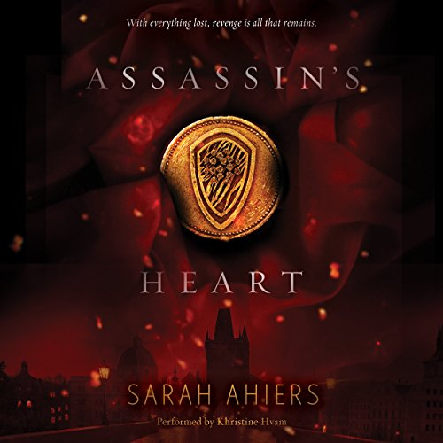 Couverture de Assassin's Heart