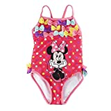 Minnie Mouse Bathing Suits