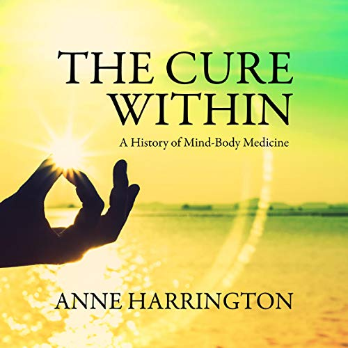 The Cure Within cover art