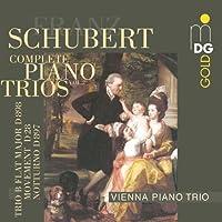 Schubert: Complete Piano Trios, Vol. 2 (2003-11-25)