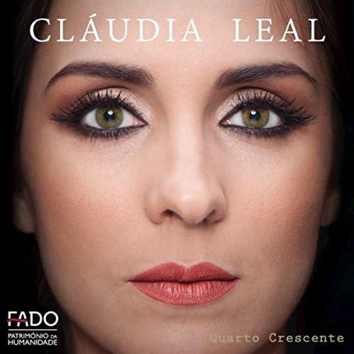 Claudia Leal feat. Pedro Jóia & Rao Kyao
