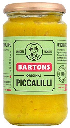 Bartons Original Piccalilli 439g