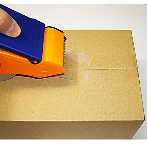 匠『OPPてーぷ軽量設計テープ2巻+テープカッター1台セット』
