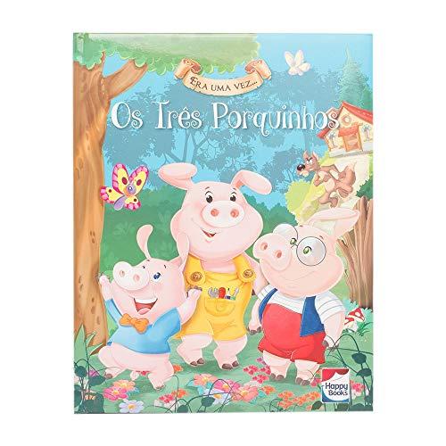 Era uma vez... Os três porquinhos