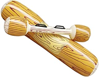 SYXX Juego flotante fila, agua inflable de juguete Boya, los suministros de agua de PVC, piscina inflable del flotador de bola del partido de piscina balsa colisión juguete, niños/adultos Piscina de