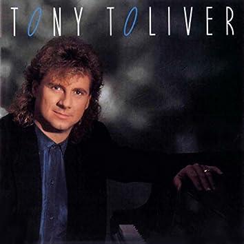 Tony Toliver